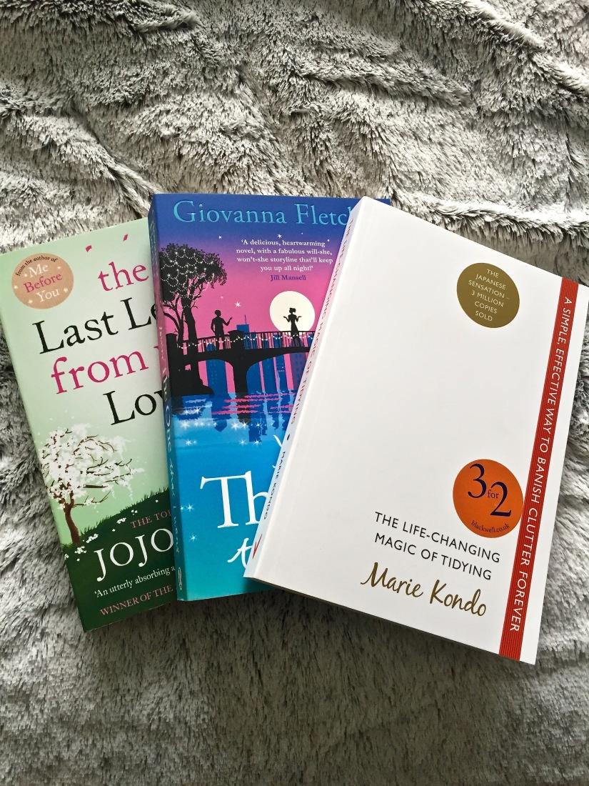 New Books!