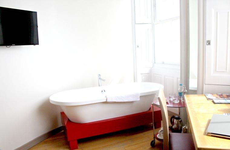 drakes bath desk