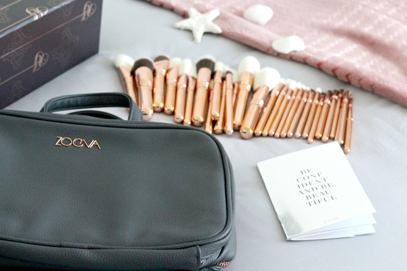 Zoeva Makeup Artist Zoe Bag: Review