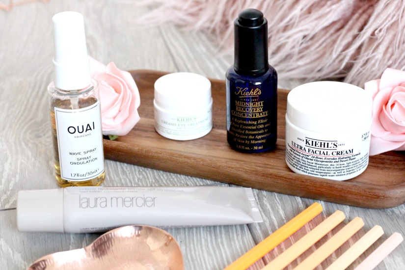Space NK Haul & First Impressions!